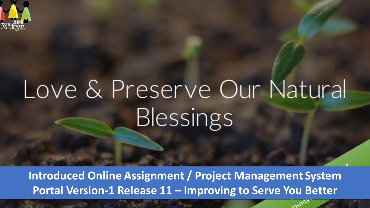 Online Assignment / Project Management System