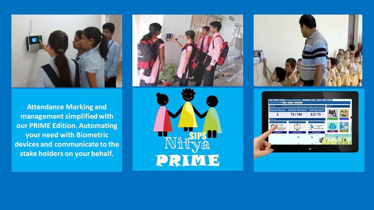 Introducing SIPSNITYA PRIME – For Premium Services