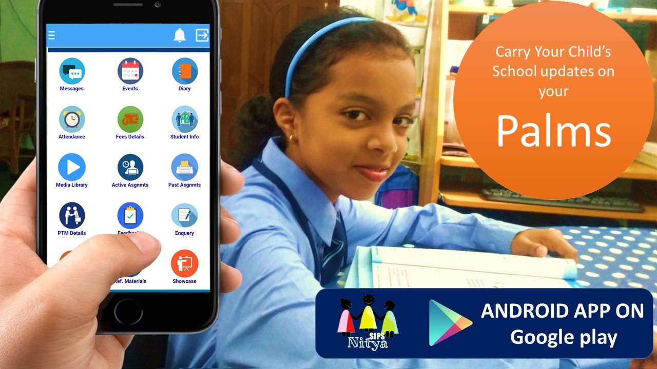 Parents App on Google Play