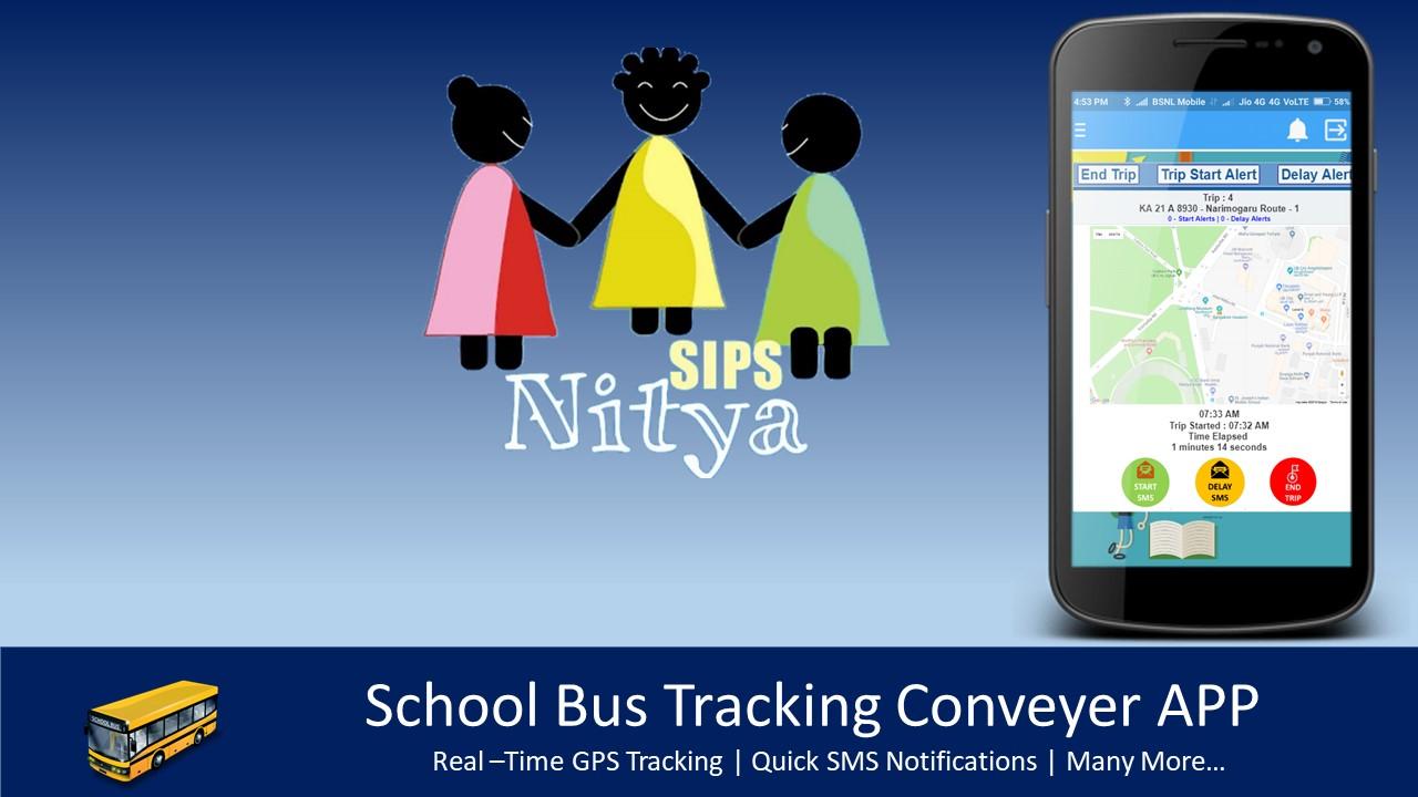 Conveyor APP (GPS) Over Google Play