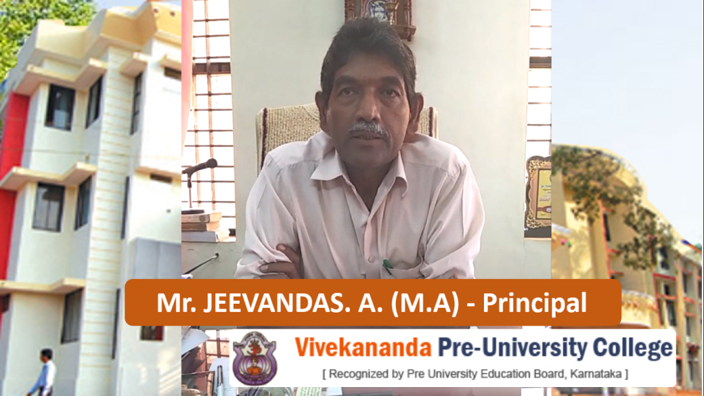 vcpuc_mr. Jeevandas Principal