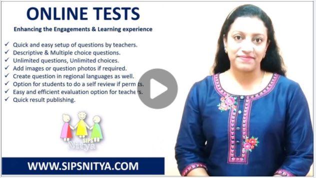 online_tests