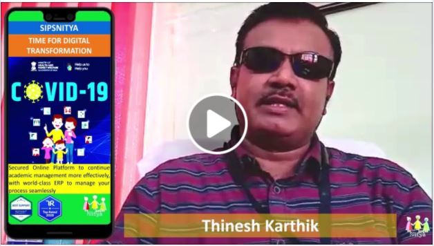 Thinesh_karthik_on_sipsnitya_upi_payment